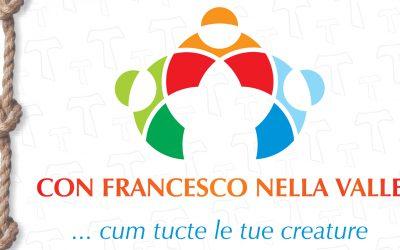 Con Francesco nella Valle – Programma