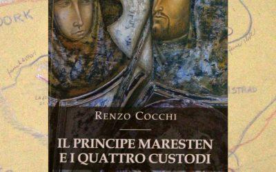 Il principe Maresten e i quattro custodi