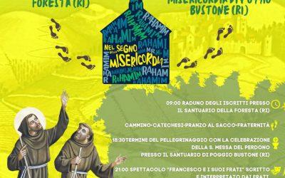 Marcia Francescana – 2 agosto 2021